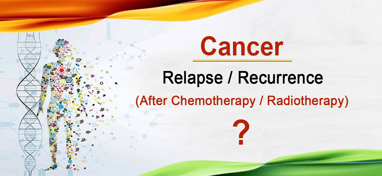 treatment for cancer reoccurrence